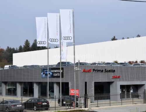 Audi Arona