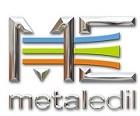 Met-Al-Edil Logo